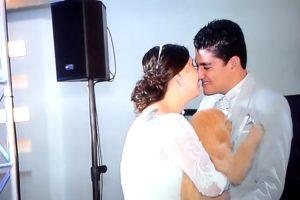 Noiva Surpreende Noivo Com Presente Muito Especial No Dia Do Casamento 10