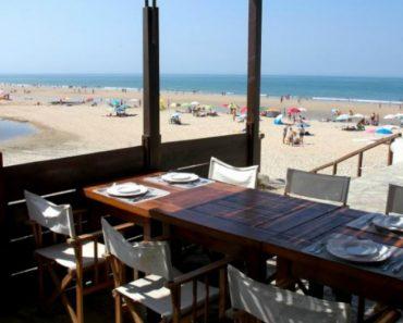 Conheça a Praia Em Portugal Que Tem Água a 30 Graus 4
