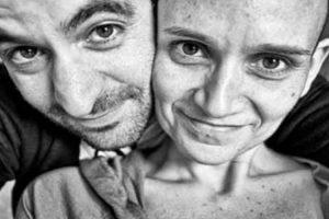 Fotógrafo Regista Cada Fase Que a Sua Mulher Enfrentou Na Batalha Contra o Cancro 9