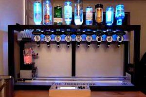 Depois De Ver Este Vídeo, Também Vai Querer Ter Esta Máquina Automática De Cocktails 9