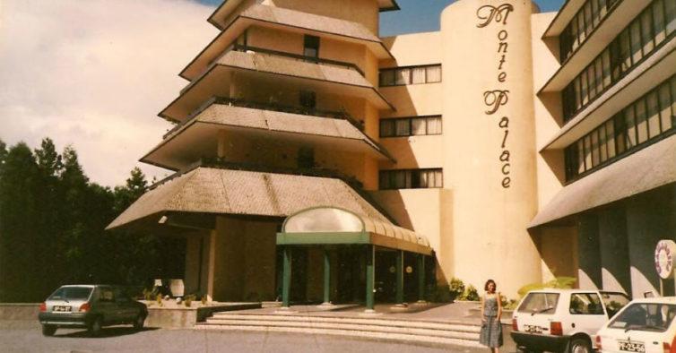 O Antes e o Depois De Um Hotel De Luxo Abandonado Nos Açores 1
