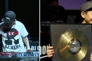 Adolescente De 12 Anos Arrasa e Vence a Maior Competição Mundial De DJ's 9