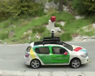 A Maior Cidade Do Mundo Em Miniatura Chega Ao Google Maps 8