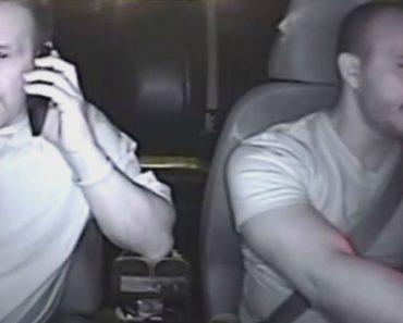 Taxista Herói Transporta Pai Desesperado Até Ao Massacre De Las Vegas 8