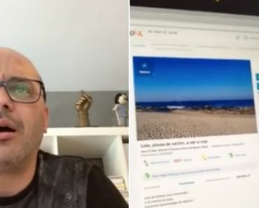 Fernando Rocha Tenta Comprar Praia Na Póvoa De Varzim Através Do OLX 5