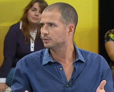 Ricardo Araújo Pereira Ridiculariza Governo Por Causa Dos Fogos 3