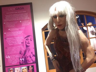 Bem-Vindo Ao Museu De Cera De Lima, o Pior Museu De Cera Da História 11
