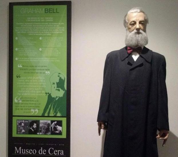 Bem-Vindo Ao Museu De Cera De Lima, o Pior Museu De Cera Da História 7