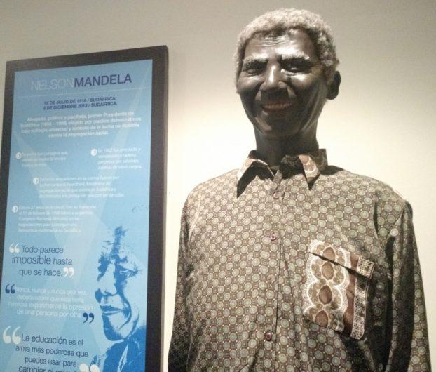 Bem-Vindo Ao Museu De Cera De Lima, o Pior Museu De Cera Da História 8
