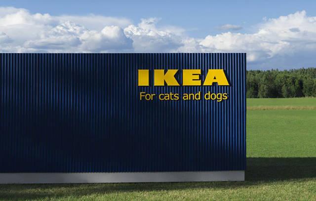 IKEA Lança Coleção Dedicada Aos Nossos Amigos Cães e Gatos 1