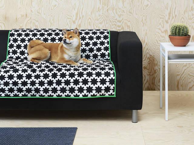 IKEA Lança Coleção Dedicada Aos Nossos Amigos Cães e Gatos 10