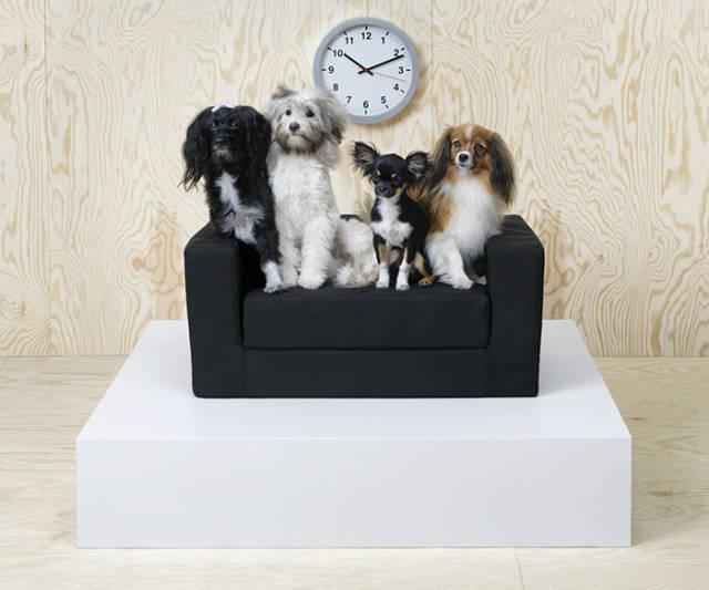 IKEA Lança Coleção Dedicada Aos Nossos Amigos Cães e Gatos 12
