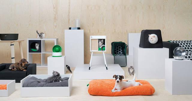 IKEA Lança Coleção Dedicada Aos Nossos Amigos Cães e Gatos 2