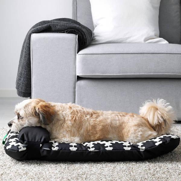 IKEA Lança Coleção Dedicada Aos Nossos Amigos Cães e Gatos 3