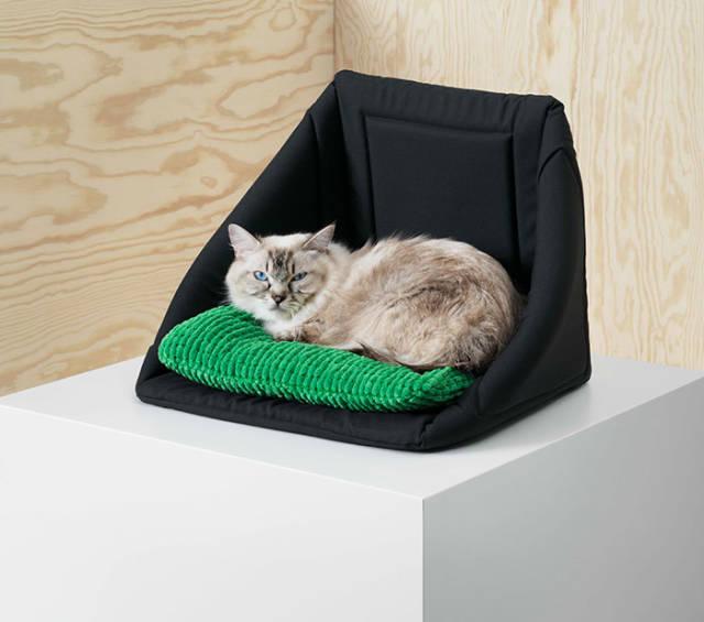 IKEA Lança Coleção Dedicada Aos Nossos Amigos Cães e Gatos 5