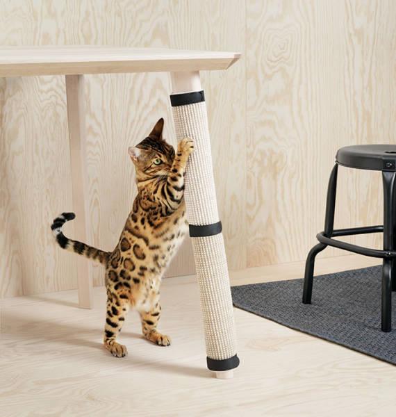 IKEA Lança Coleção Dedicada Aos Nossos Amigos Cães e Gatos 6