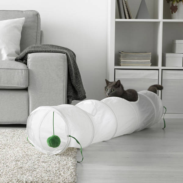IKEA Lança Coleção Dedicada Aos Nossos Amigos Cães e Gatos 8