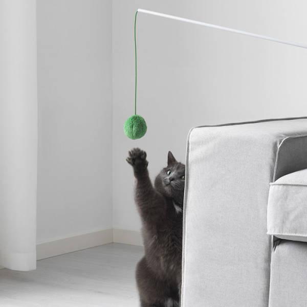 IKEA Lança Coleção Dedicada Aos Nossos Amigos Cães e Gatos 9