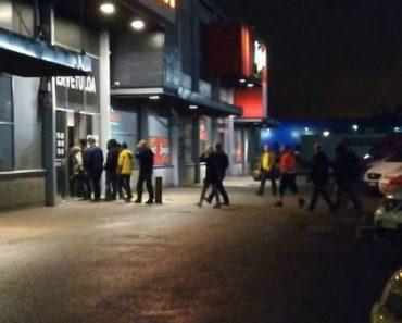 Imagens Mostram o Caos Que a Black Friday Causou Na Finlândia 2