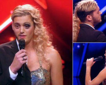 Português Arrasa No Germany's Got Talent Com Dueto Inesperado 4