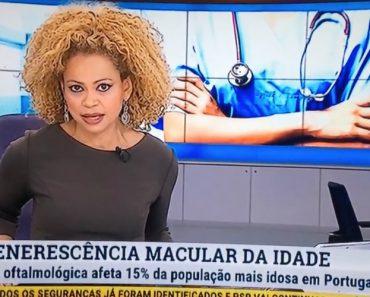 Jornalista Da TVI Começa o Dia a Lutar Com Palavra Difícil 4
