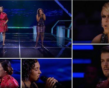 """The Sound Of Silence"" Foi Interpretado No The Voice Portugal De Forma Arrepiante 4"