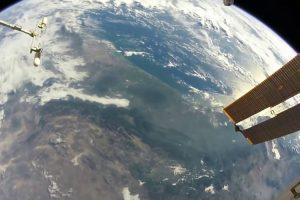 Vídeo Captado Por Astronauta Mostra Como a Terra é Incrível Quando Vista Do Espaço 9