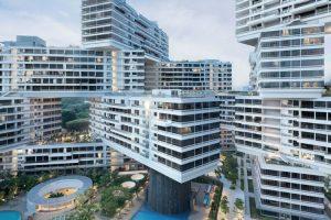 Veja Como é a Fantástica Construção De 31 Habitações Entrelaçadas Concebidas Por Ousados Arquitetos 10