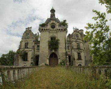 Castelo Abandonado é Comprado Por 6500 Internautas 5