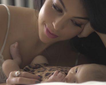O Vídeo De Alana Martina Com a Mãe Que Está a Derreter a Internet 14