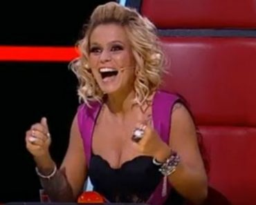 Zé Cabra Encanta Na Prova Cega Do The Voice Portugal 4