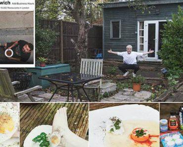 Como Um Restaurante Que Não Existe Virou O Melhor Lugar De Londres 4