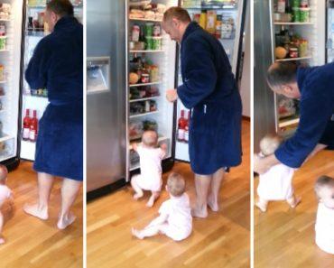 Porque é Que o Pequeno-Almoço Demora a Ser Preparado Numa Casa Com Gémeos? 4