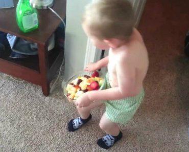 O Pequeno-Almoço Na Cama Mais Desastroso De Sempre 4