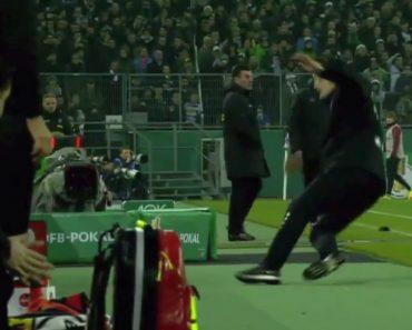 E o Óscar De Melhor Simulação Do Ano Vai Para? O Treinador Do Leverkusen 8