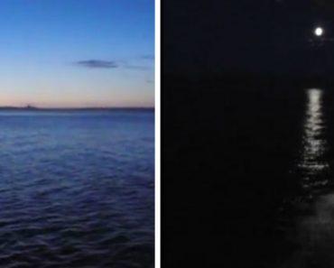 Homem Filma Dia e Noite Ao Mesmo Tempo No Alasca! 6