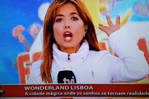 Telespectador Insulta Mulher Em Directo No Somos Portugal 10