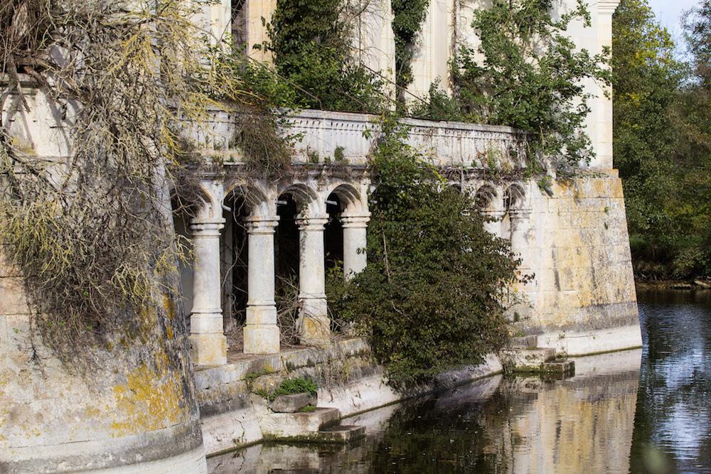 Castelo Abandonado é Comprado Por 6500 Internautas 2