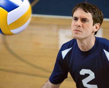 Provavelmente o Melhor Jogador De Voleibol De Todos Os Tempos 5