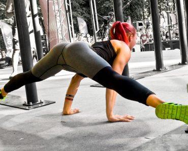 Imagens Impressionantes Do Campeonato Do Mundo Feminino De Exercícios Calisténicos 6