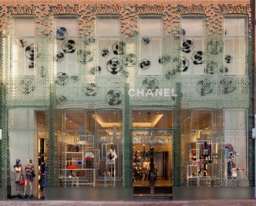 Magnífico Timelapse Mostra Como Foi Construída A Fachada De Edifício Com Tijolos De Vidro 3