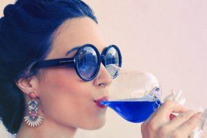Vinho Azul é Uma Boa Alternativa Ao Tinto, Branco e Rosé 10