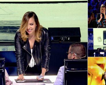 Venezuelana Emociona Com Magia No Got Talent Espanha e Recebe Botão Dourado 4