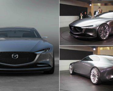 Mazda Derrota Mercedes e Lamborghini Com o Carro Mais Bonito Do Ano 4