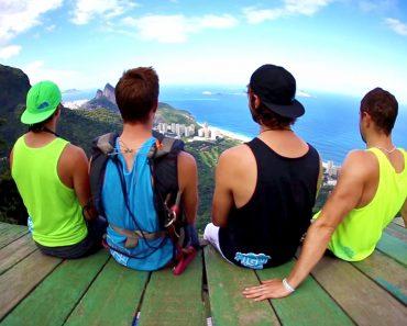 Três Anos De Viagem Pelo Mundo Entre Amigos Num Vídeo De Três Minutos Inspiradores 12
