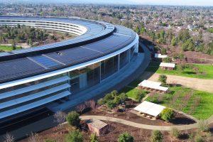 Veja Como Ficou a Nova Sede Da Apple 10
