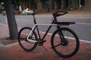 A Bicicleta Urbana Do Futuro Que Certamente Todos Vão Querer Ter 5