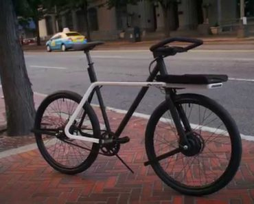 A Bicicleta Urbana Do Futuro Que Certamente Todos Vão Querer Ter 7