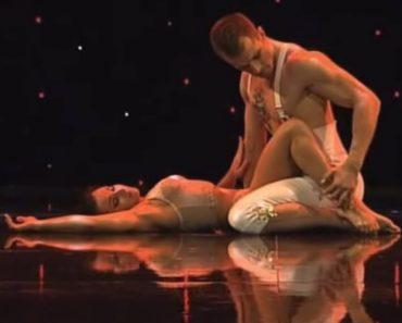 Dupla Cria Momento Mágico Com Dança Absolutamente Maravilhosa 5