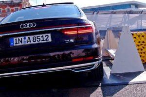Repleto De Funcionalidades Tecnológicas, o Novo Audi A8 Semiautónomo é o Mais Avançado De Sempre 10